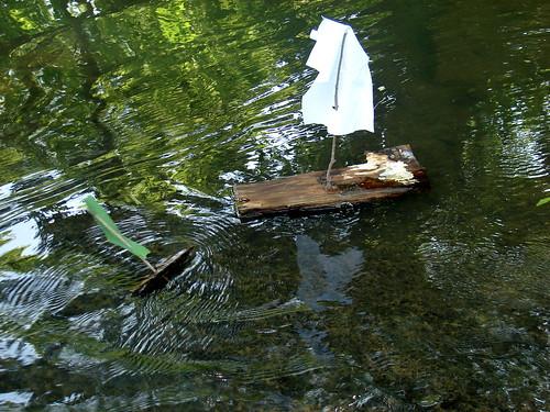 Sailboat 8
