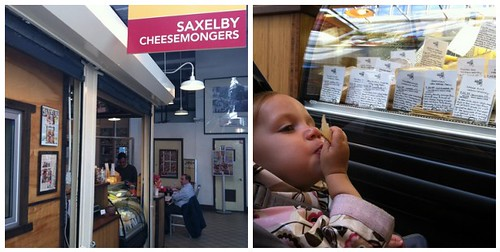 saxelby cheesemongers ny