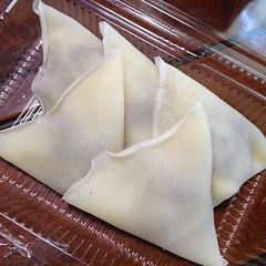 石巻の茶巾