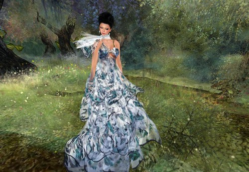 .:EMO-tions:. *  SUMMER-WIND * dress_001 by Cherokeeh Asteria