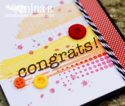 Congrats-det