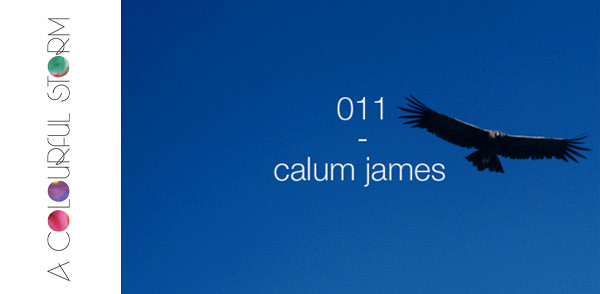 A Colourful Storm 011 – Calum James (Image hosted at FlickR)