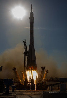 Expedition 31 Soyuz Launch (201205150045HQ)