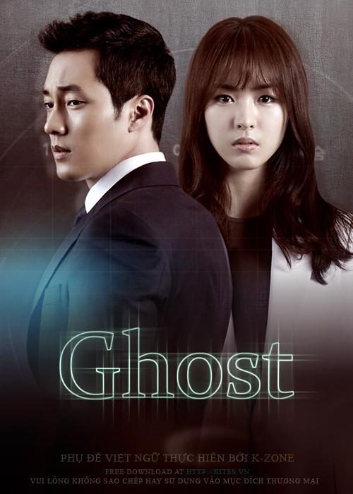 Ghost Tập (tập 20 Vietsub/20)