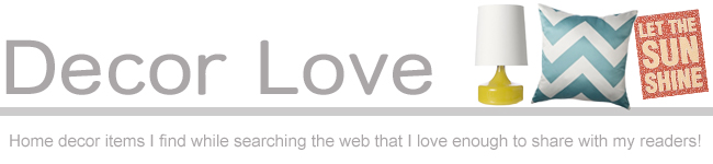 PAGE LABEL DecorLove