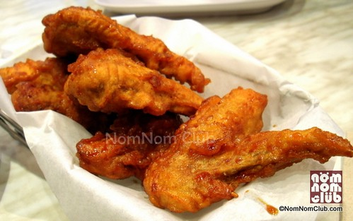 BonChon Crispy Chicken