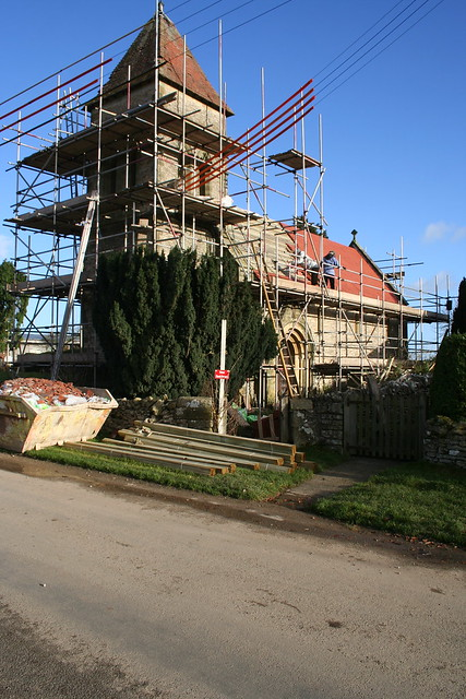 Carlton, Helmsley - St Aidan's