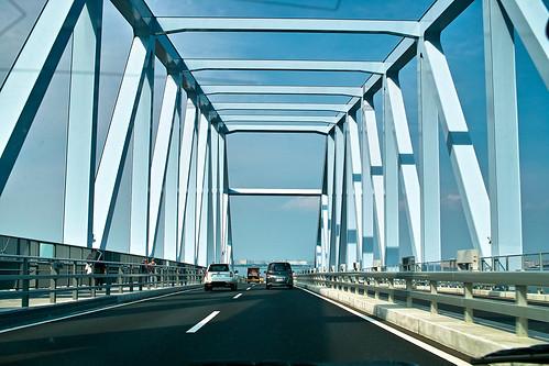 Gate Bridge Tokyo