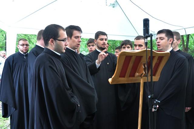 Sf Ioan Rusul 2012