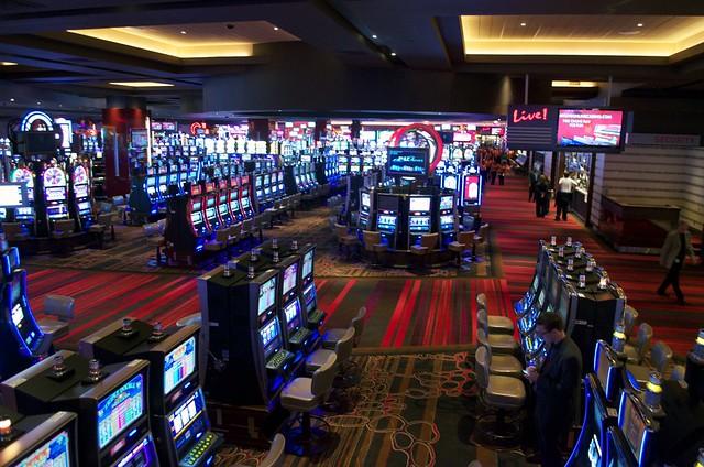 Maryland Gambling Laws
