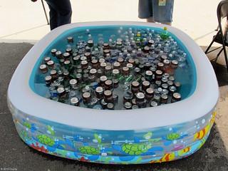Drink pool