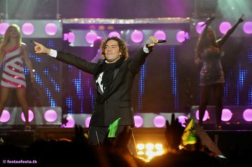 Orquesta Panorama 2012 - V Gala contra o cancro - 42