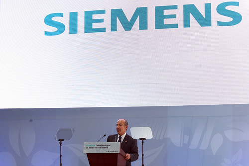 Open Innovation–An Integrated Tool at Siemens
