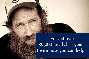 Homeless Man Facts