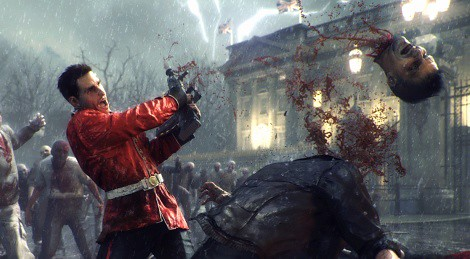 ZombiU Launch Trailer Released For UK