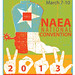 2013 NAEA National Convention Show in Fort Worth, Texas, March 7-10, 2013