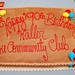 HLCC 90th Birthday