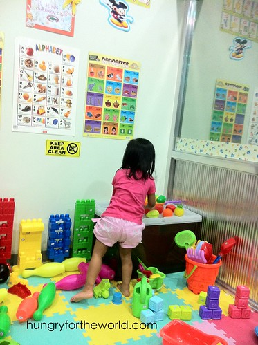 euna @ the toddler room