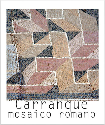 Carranque: mosaico romano