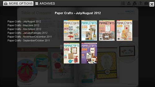 7399196946 23a72e64c0 Paper Crafts digital issues   tips and tricks
