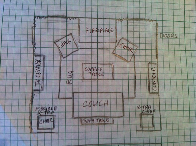 Grid Paper For Designing A Room Best Free Home