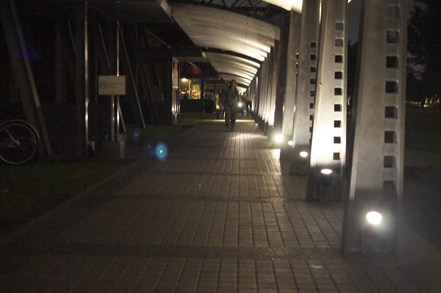 百万人のキャンドルナイト in 金沢市民芸術村