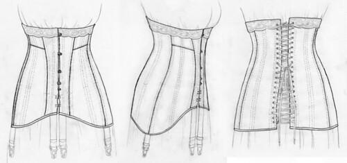 corsetdiagram