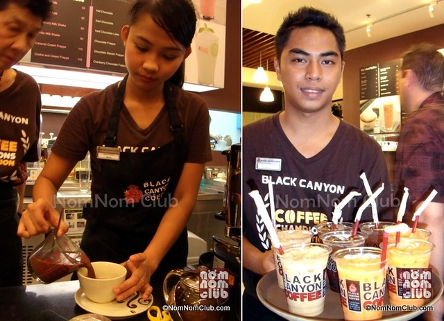 Black Canyon Coffee SM Southmall