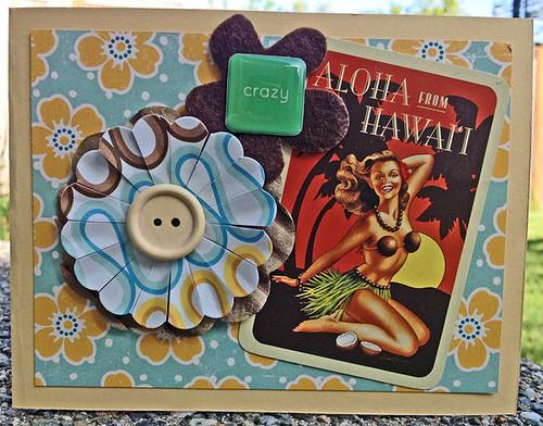 Crazy Aloha
