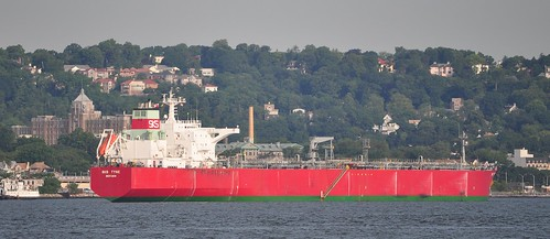 Ore-Bulk-Oil-Carrier SKS TYNE