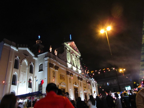 Quermesse Igreja do Calvário