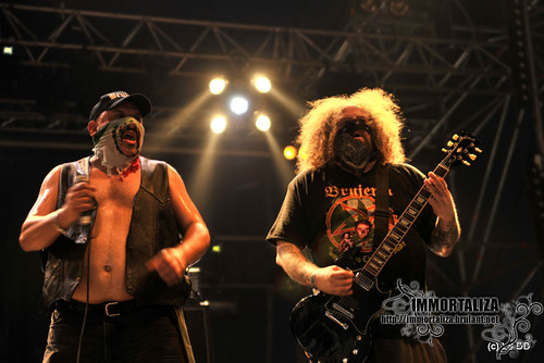 HELLFEST OPEN AIR DAY ONE 15 TH JUNE 7447526328_182276235c