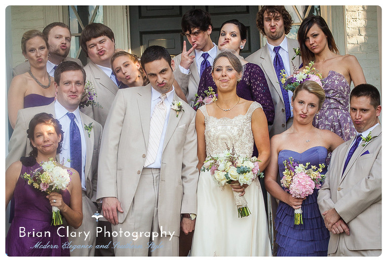KC & Laurens Wedding