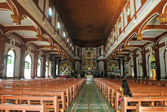 7453417546 97e4e91c70 z OLD DIPOLOG CATHEDRAL | TRADITIONAL AND MODERN