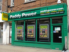 Picture of Paddy Power, 37-39 George Street