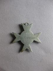 echinoderm(0.0), jewellery(0.0), starfish(0.0), pendant(1.0),