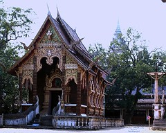 IMG_0230 Wat Ban Paang.  วัดบ้านปาง