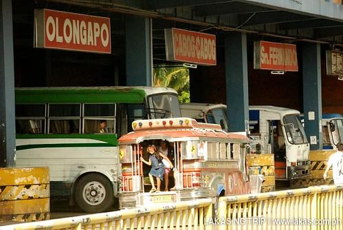 Balanga Public Transportation Terminal