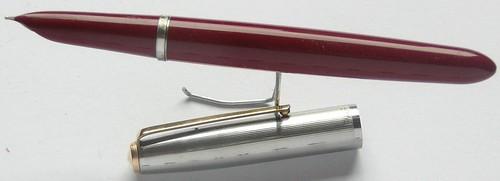 Parker 21 Red