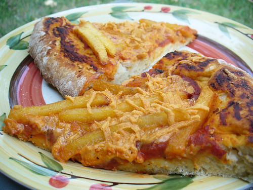 2012-06-30 - French Fry Pizza - 0011