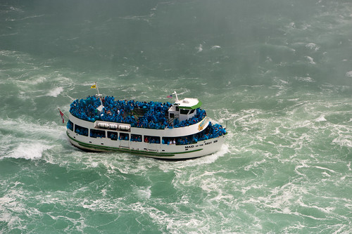 144 Maid of the Mist