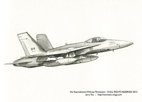 CF-18a