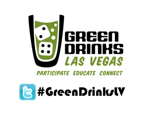 Green Drinks Las Vegas