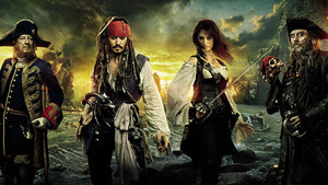 Pirates of the Caribbean - Inspiration (1)