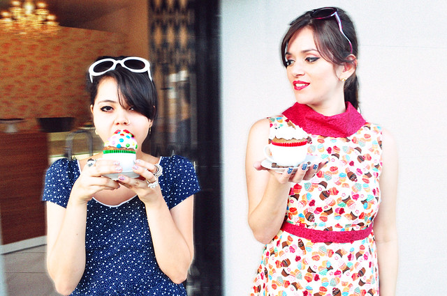 Editorial Zebratrash: Moda, beleza e gastronomia