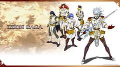 120705(2) - 改編CAPCOM最新線上遊戲的電視動畫版《IXION SAGA DT》正式發表核心製作群與主角聲優名單! (2/2)