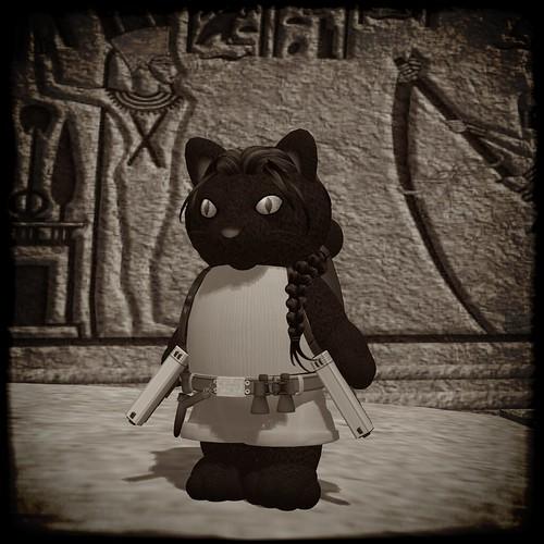 Lara Croft [Funny Bunny Import & Export]