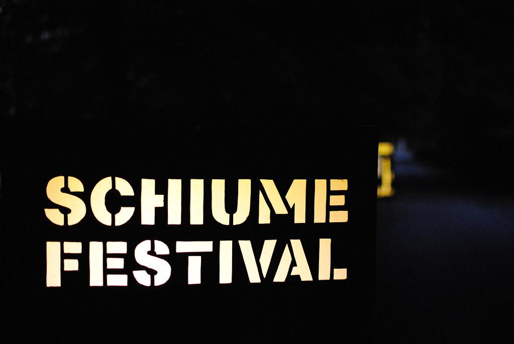Schiume Festival 2012