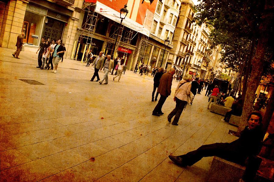 Барселона, Испания - авторские путешествия Kartazon Dream, авторские туры