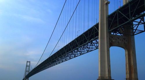 Mackinac Bridge (#1)